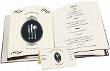 Speisekarte Din A4 mit Tischaufsteller