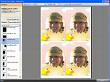 Foto Karten Ostern: Zum Drucken stehen viele vordefinierte Formate zur Verfügung