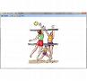 Illustrationen Sport: In der Grossansicht sehen Sie alle Details