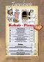 Tageskarte Pizza Kebab