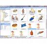 Künstler Illustrationen Sommer: Übersichtlich und Praktisch - im Browser alle Illustrationen betrachten