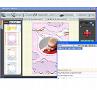 baby Foto Karten: Persönlichen Grußtext einfügen und formatieren