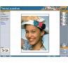 FotoMat: Für jedes Foto läßt sich Format - Größe - Ausrichtung auswählen