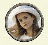 Foto-Rahmen: Runde Rahmen für besondere Porträts