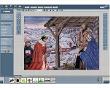 Historische Karten: Der Bearbeitungsbildschirm