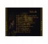 Hörbuch Cover Designer: Die Rückseite mit dem CD-Inhalt