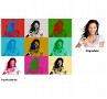 Diie Anzahl der Fotos in einer Popart-Collage können Sie frei definieren