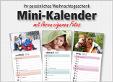 Mini-FotoKalender