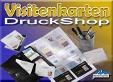 Visitenkarten Druckshop 5.0 Special