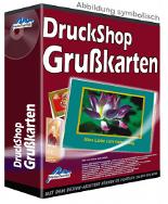 DruckShop Grusskarten 3.5 Professional