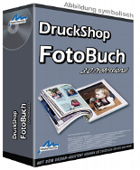 DruckShop FotoBuch Version 3.0 Professional