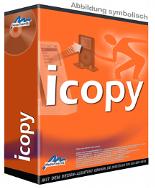 i Copy Version 1.0 Professional