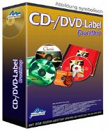 CD-DVD Label DruckShop 4.5 Professional