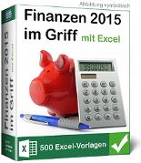 Finanzen 2015 im Griff mit Excel