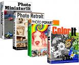 Foto-Effekte Bundle