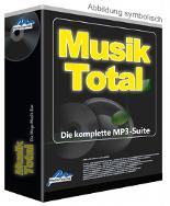 Musik Total 2.0 Professional