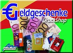 Druckshop Geldgeschenke Druckshop 4 5 Special