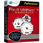 Fix-It Utilities 7 Pro, Vollversion