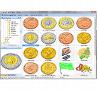 Illustrationen-Finanzen: Übersichtlich zeigt der Browser alle Kategorien und Cliparts