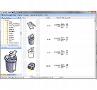 PC und Büro: Detailierte Informationen zu jedem Clipart