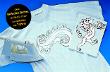 T-Shirts lassen sich perfekt mit Keltischen Zeichen bedrucken