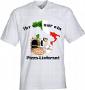 T-Shirt Italien
