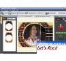 Foto Karten Musik: Persönlichen Grußtext einfügen und formatieren