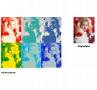 Die Intensität des Blur-Effektes (Weichzeichnen) kann individuell eingestellt werden