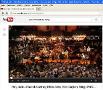 gewünschten Titel in YouTube auswählen