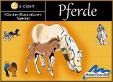Künstler-Illustrationen - Pferde Special