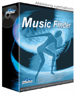 Music Finder Version 1.0 Professional