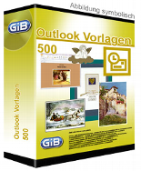 500 Outlook Vorlagen