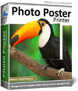 Photo Poster Printer 3.5 Professional