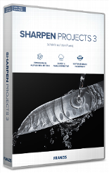 SHARPEN projects 3