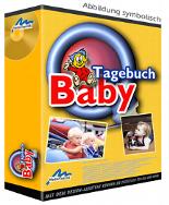 Baby Tagebuch 2.0 Professional
