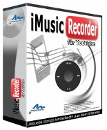 iMusic Recorder für YouTube