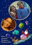 Foto-Postkarte im Din A6